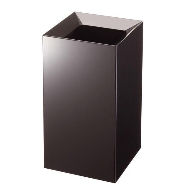 Hnedý odpadkový kôš Yamazaki Veil