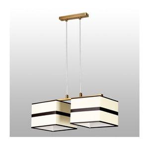 Stropná lampa Ofis 2