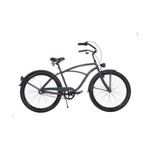 Bicykel Chillovelo Gray Fog