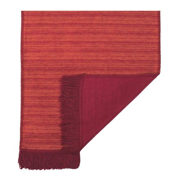 Behúň Sofia, 50x200 cm, červený