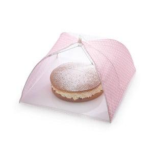 Dáždnik na torty a koláče Sweetly Does It Pink, 41 cm
