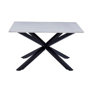 Konferenčný stôl s mramorovou doskou Actona Heaven