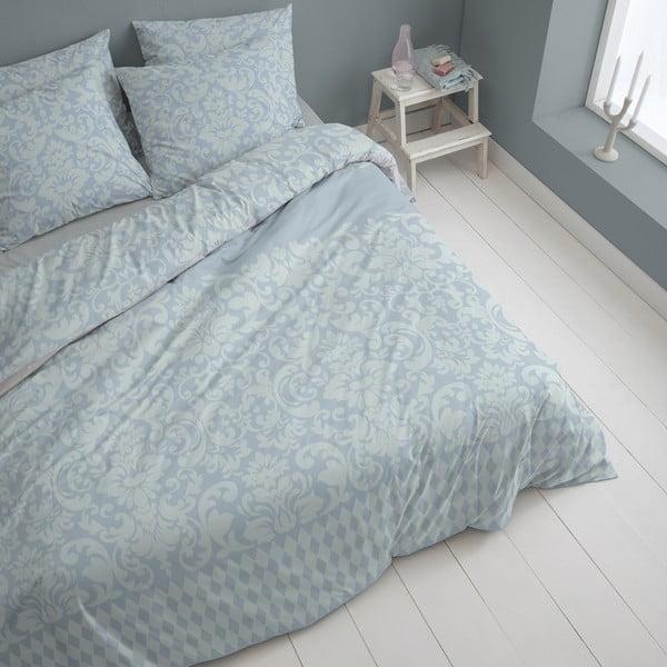 Obliečky Agathe Blue, 200x200 cm