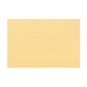 Žlté prestieranie Tiseco Home Studio Triangle, 45 × 30 cm