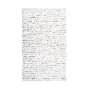 Kúpeľňová predložka Andros White, 70x120 cm