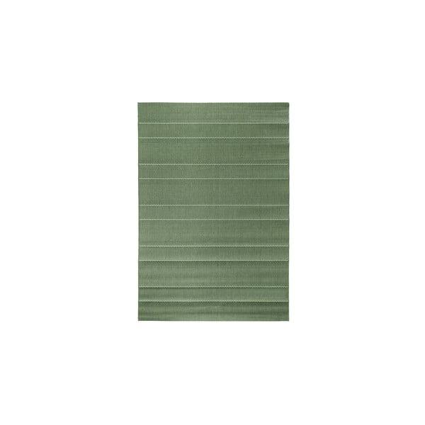 Koberec vhodný do exteriéru Sunshine 200x290 cm, zelený