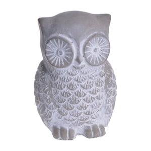 Záhradná dekorácia z kameňa Owl Garden