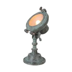 Stolná lampa Nautique Vintage Green