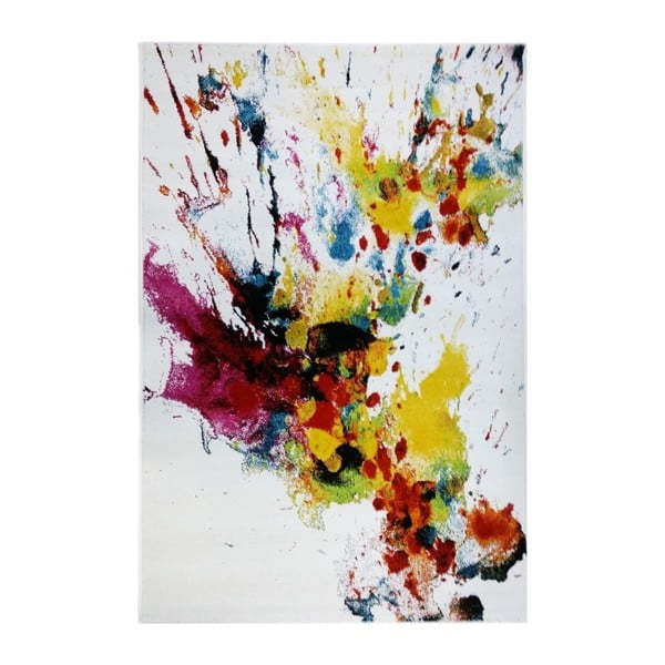 Koberec Explosion, 120 x 180 cm