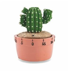 Kuchynská minútka Villa d'Este Cactus Timer