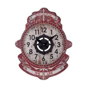 Nástenné hodiny InArt Artur