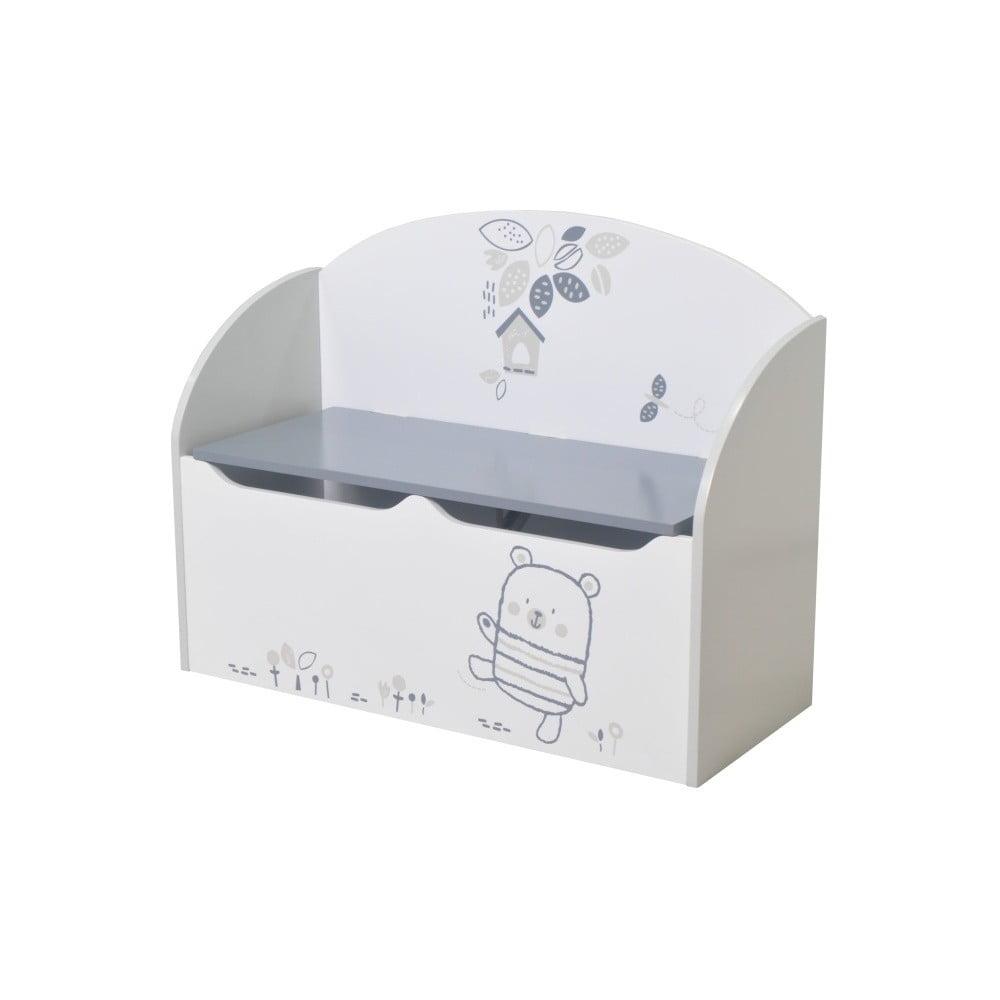 Úložný box na hračky Demeyere Teddy Bear