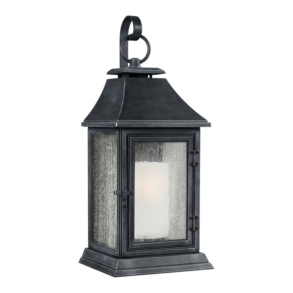 Nástenný lampáš Elstead Lighting Shepherd Uno Extra Large