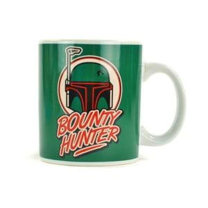 Hrnček v darčekovom balení Star Wars™ Bounty Hunter, 350 ml