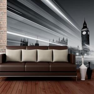 Veľkoformátová tapeta London UK, 315x232 cm