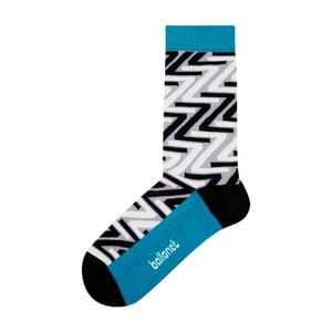 Ponožky Ballonet Socks Zee,veľ. 36–40