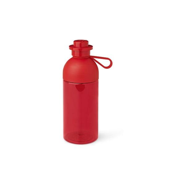 Cestovná fľaša LEGO®, červená