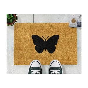 Rohožka Artsy Doormats Butterfly, 40x60cm