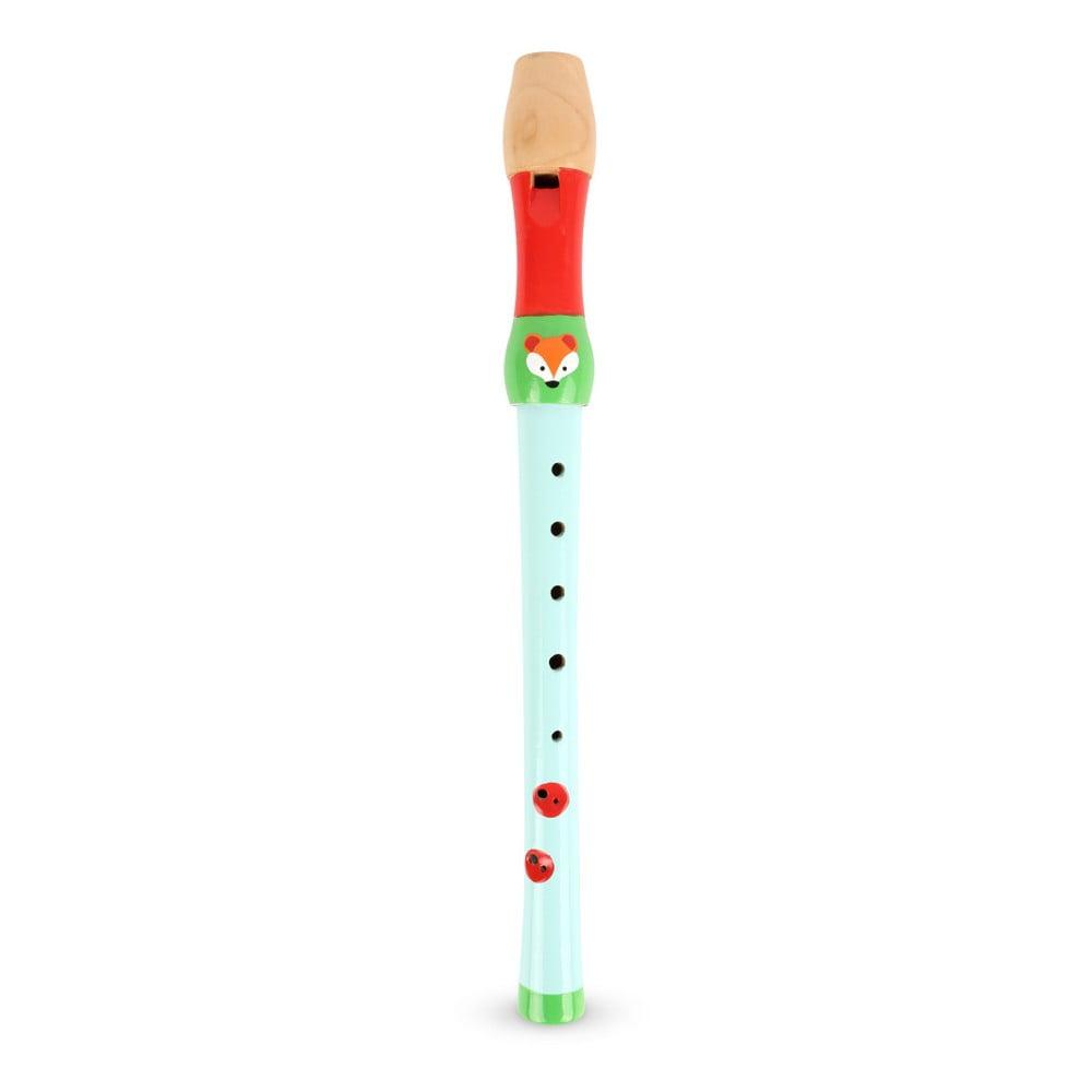 Drevená flauta Legler Little Fox