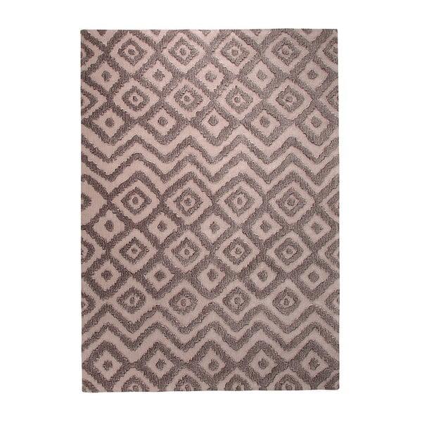 Koberec Esprit Africa Ethnic, 200x200 cm