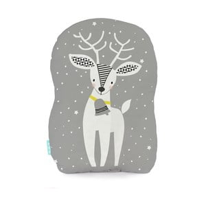 Bavlnený vankúšik Moshi Moshi Winter, 40 x 30 cm