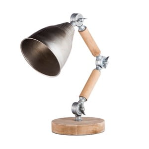 Stolová lampa Novita Grace