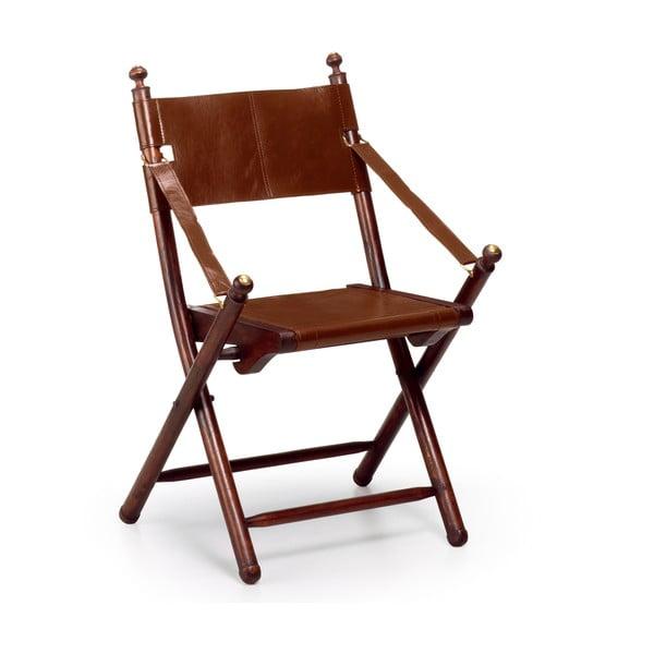 Skladacia stolička Spartan