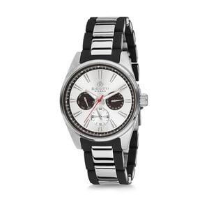 Dámske hodinky s koženým remienkom Bigotti Milano Stormy