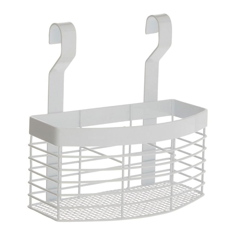 Biely závesný košík do kuchyně Premier Housewares Sorello