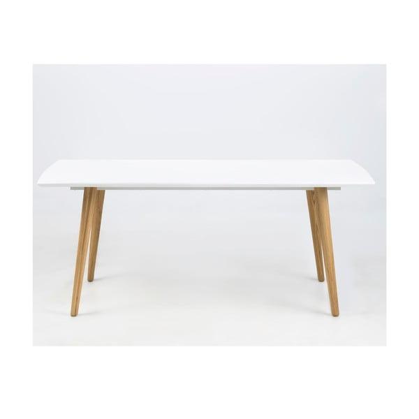 Jedálenský stôl Elise 100x180 cm