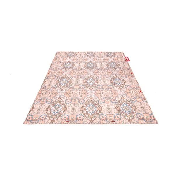 Odolný koberec i na vonkajšie použitie Fatboy Non Flying Caraway