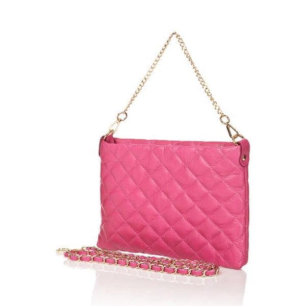 Kabelka Ines Pink