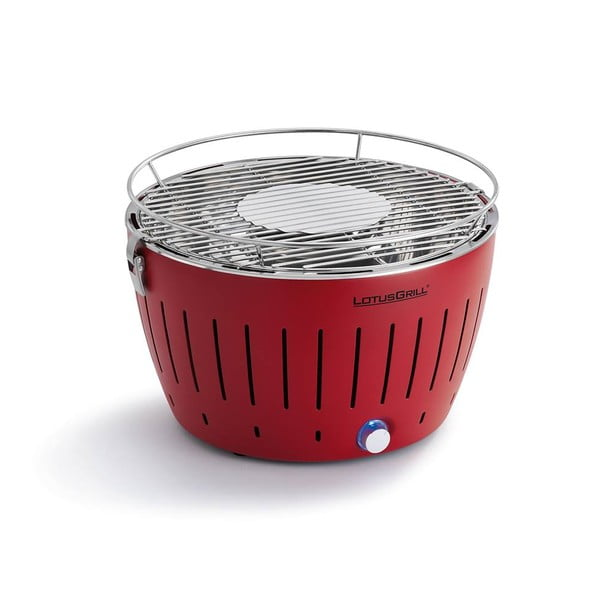 Nedymiaci  gril LotusGrill Blazing Red