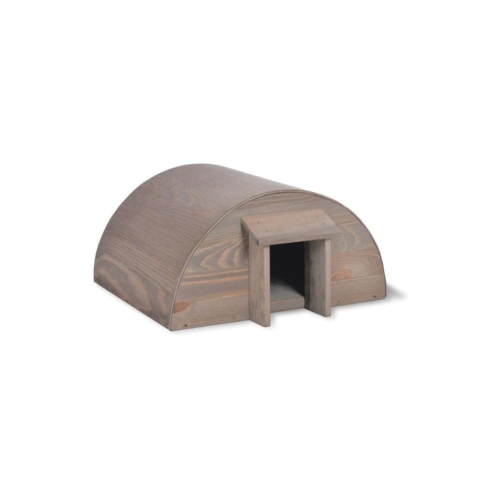 Záhradný domček pre ježka Garden Trading Hedgehog