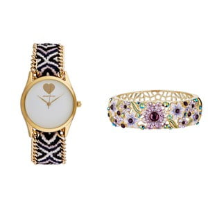 Dámske hodinky Manoush Zebra