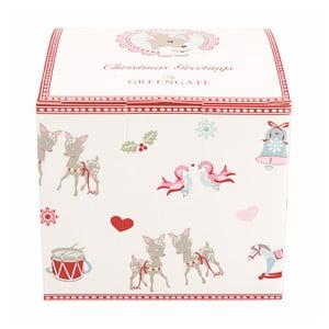 Darčeková škatuľka Green Gate Bambi