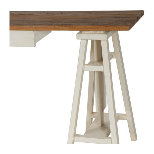 Pracovní stôl D'artiste