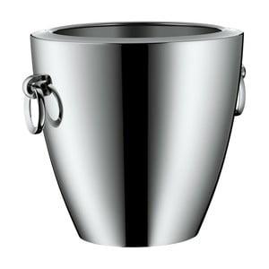 Chladiaca antikoro nádoba na šampanské Cromargan® WMF, výška 23 cm