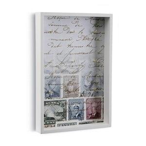 Skrinka na kľúče Key Stamps