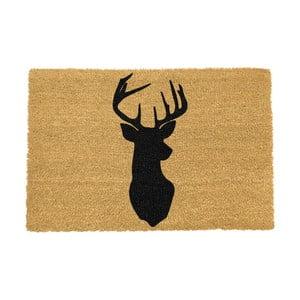 Rohožka Artsy Doormats Stagshead, 90 × 60 cm