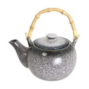 Kanvica na čaj Tokyo Design Studio, 0,6 l