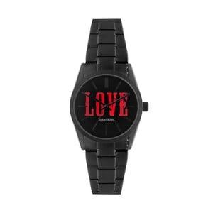 Dámske čierne hodinky Zadig & Voltaire Love