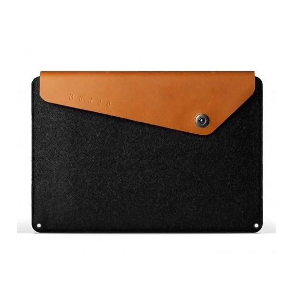 """Obal Mujjo na 15"""" Macbook Pro Retina Tan"""