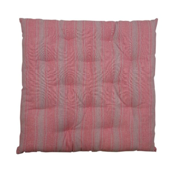 Podsedák Linen Stripe, 40x40 cm
