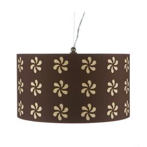 Hnedé stropné svietidlo Creative Lightings Girandola