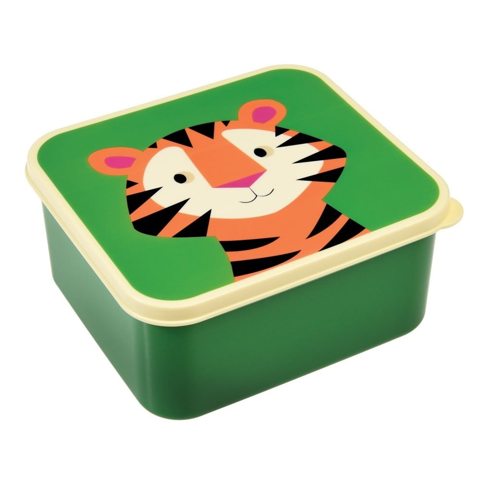 Box na jedlo Rex London Jim The Tiger