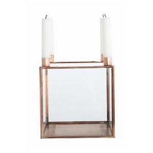 Svietnik Copper, 20x22 cm