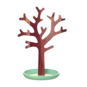 Stojan na šperky Tree Acacia Mint