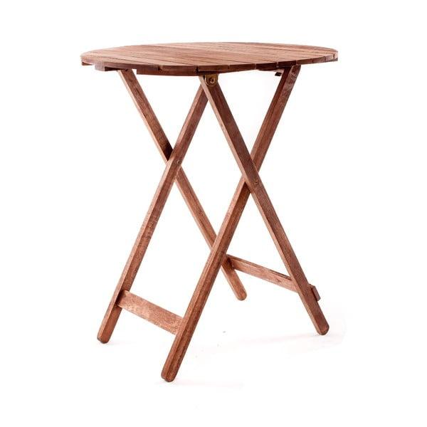 Záhradný nábytok s okrúhlym stolom Ava