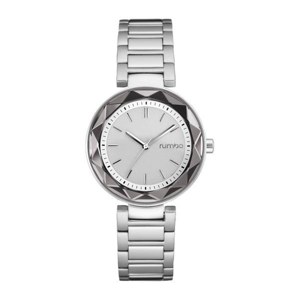 Dámske hodinky Madison Gem Silver